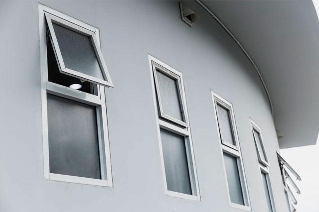 Características más importantes de las ventanas de aluminio